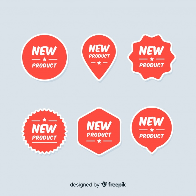 Badge Vectors, Photos and PSD files.