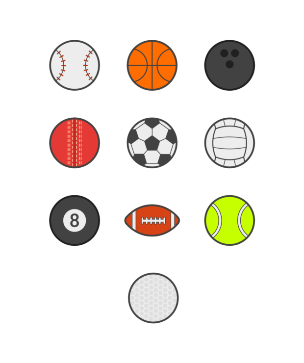 100+ Awesome Free Icons Sets.