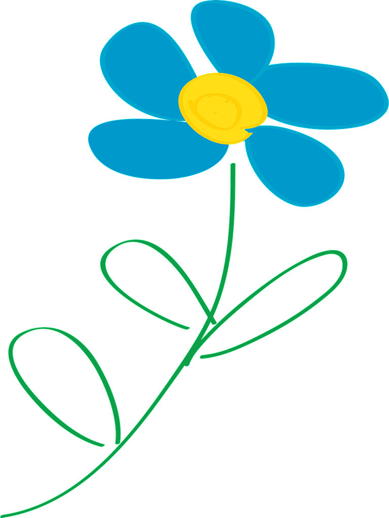 8 Great Places to Find Free Flower Clip Art.