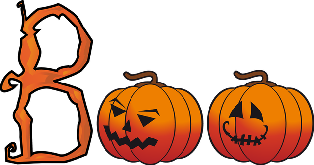 Free halloween clipart reminder images 2.