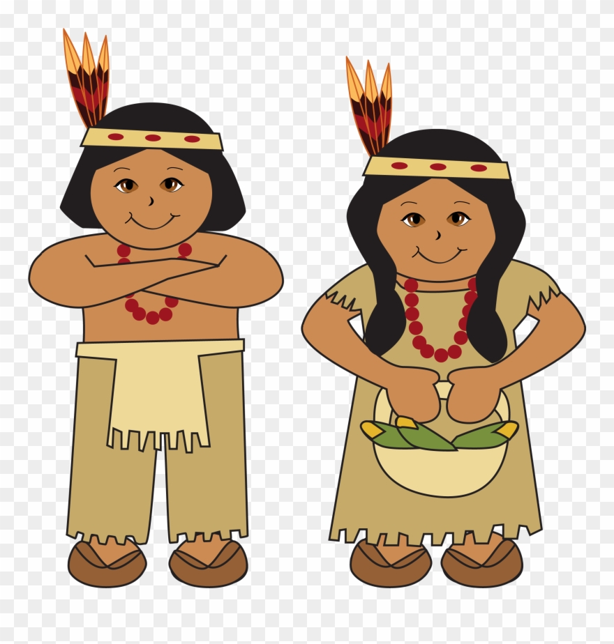 Indian Thanksgiving Cliparts Free Download Clip Art.