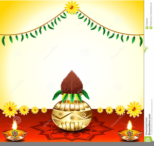 Indian Wedding Clipart Vector Free Download.