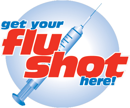 Flu Shot Clipart Free.