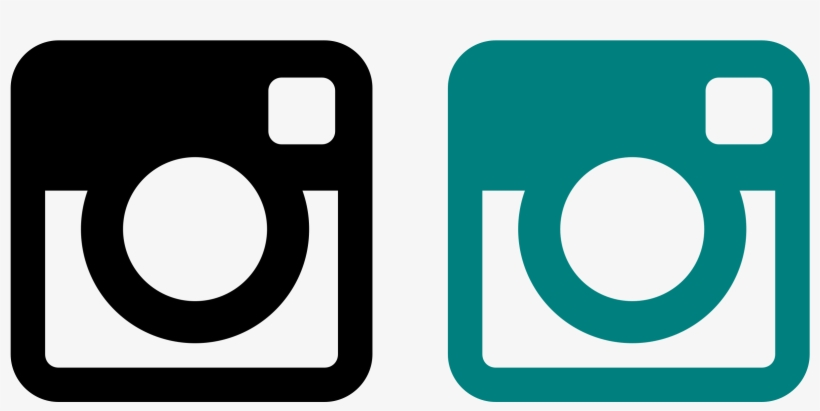Instagram Icon Free Svg Transparent.
