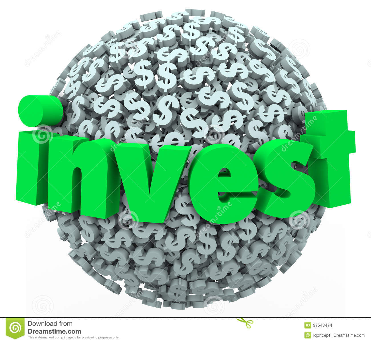 Cash clipart investment, Cash investment Transparent FREE.