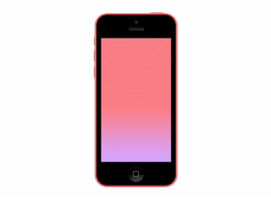 Clip Art Free Download Mockuphone Iphone C Mockup.