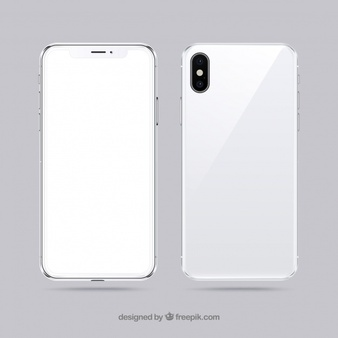 Iphone X Vectors, Photos and PSD files.