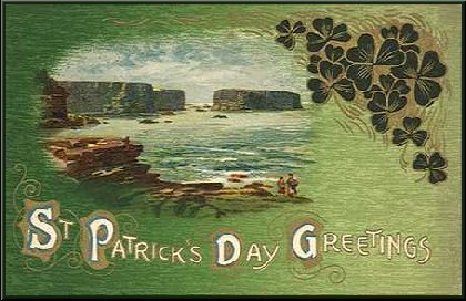 Clipart ★ Miscellaneous Page 2 Free Saint Patrick's Day Clipart.