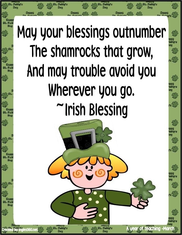 17 Best images about Irish Blessings on Pinterest.