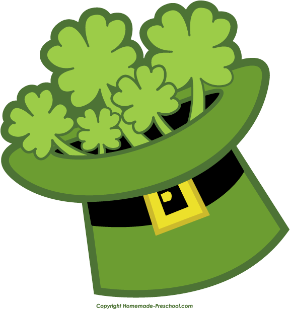 Free Irish Clipart.