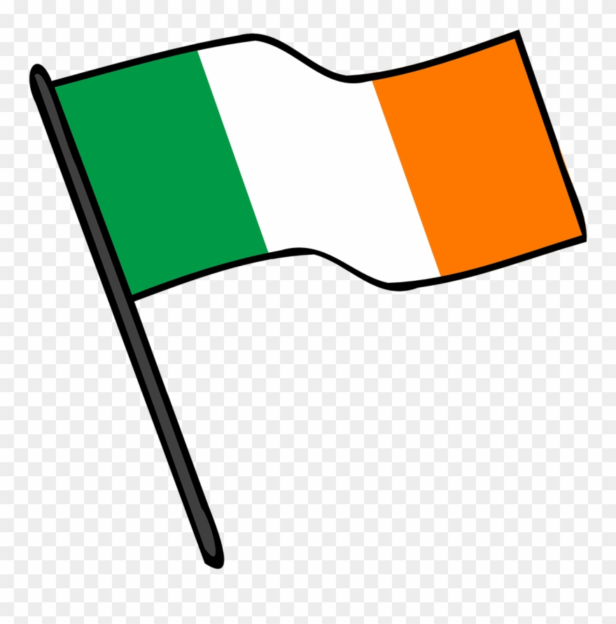 Republic Drawing Flag Ireland Graphic Freeuse Download.