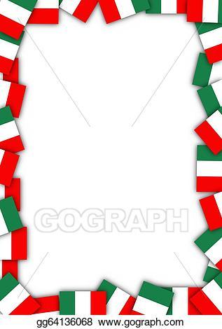 Italy clipart border italian, Italy border italian.