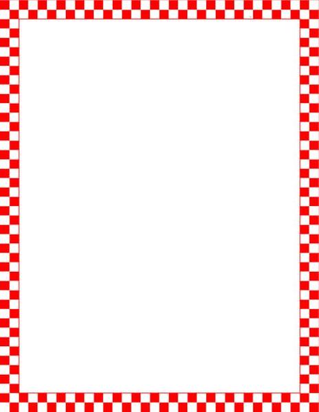 Italian Clipart Borders.