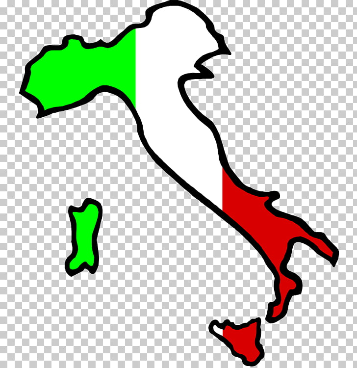 Flag of Italy Italian cuisine , italy PNG clipart.
