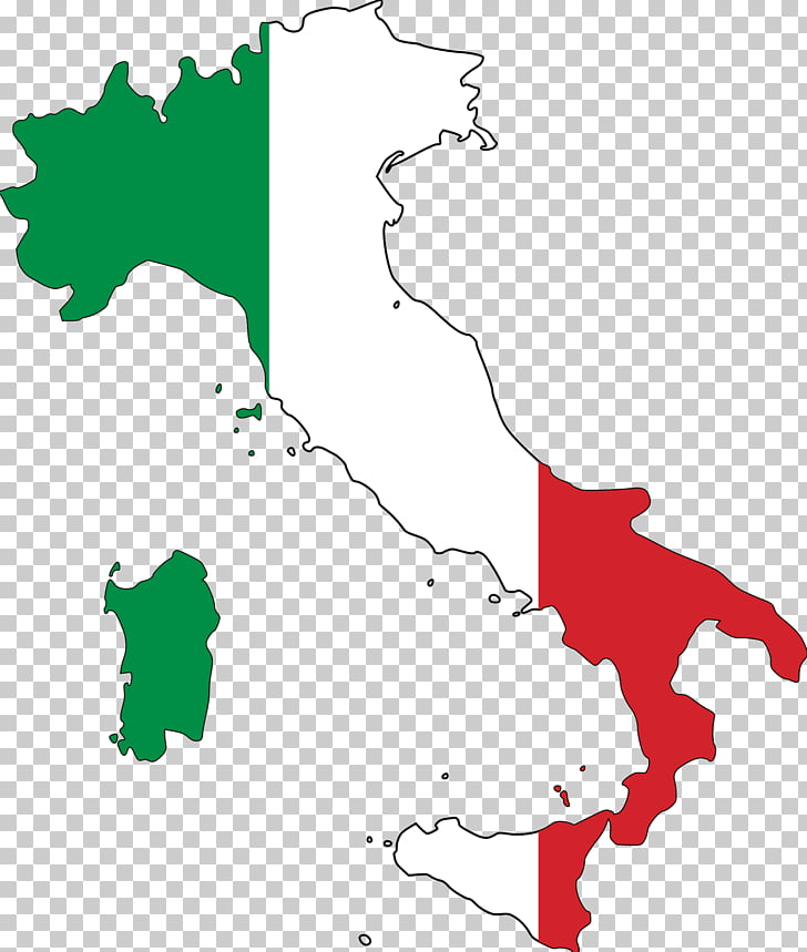 Italy Italian cuisine Free content , Italian Flag PNG.