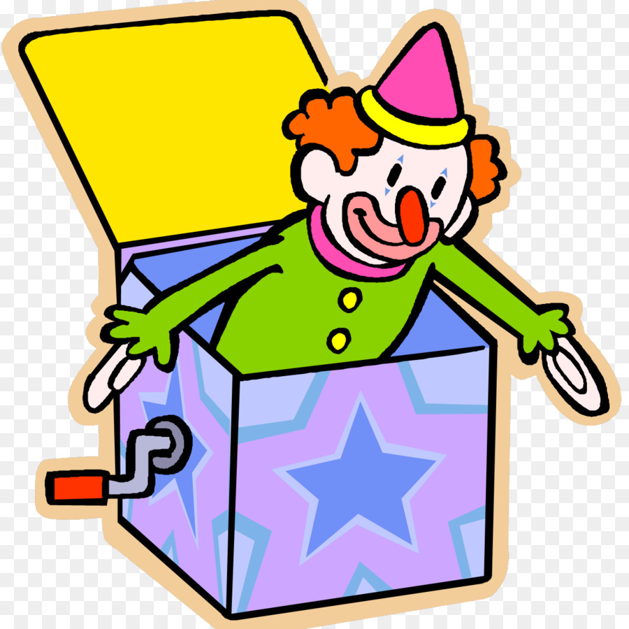 Jack in the box clipart 7 » Clipart Station.