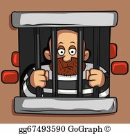 Jail Clip Art.