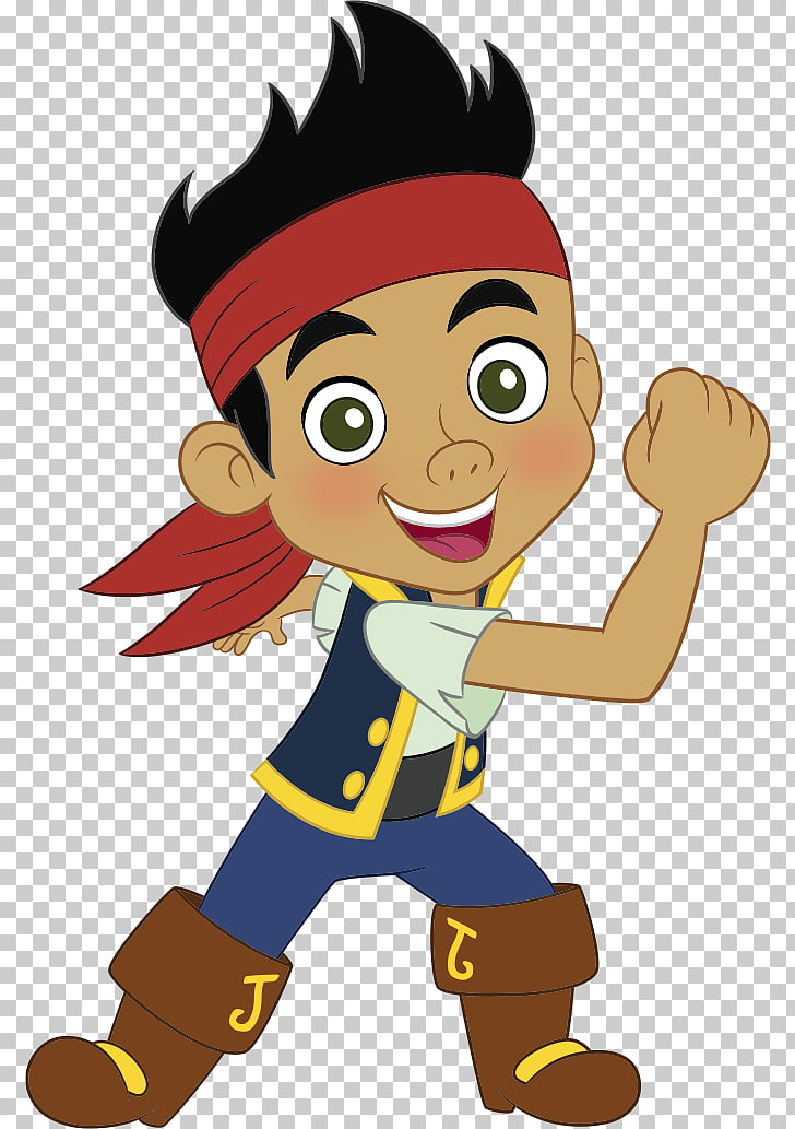 Captain Hook Smee Neverland Piracy , jake PNG clipart.