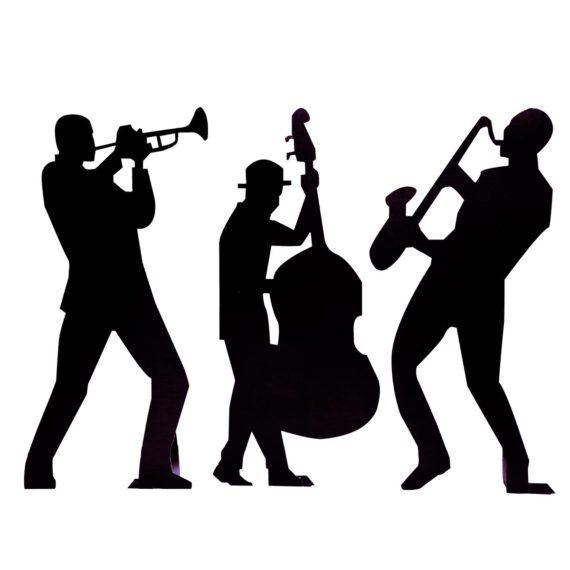 Free Jazz Clipart Best Music Clip Art ⋆ ClipartView.com.