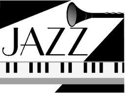 Jazz Clipart.