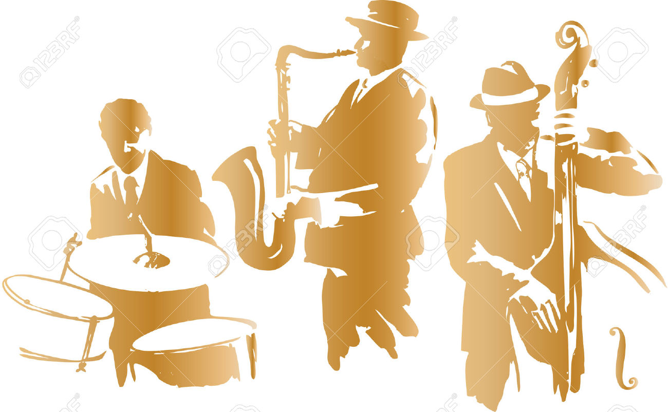 27,898 Jazz Cliparts, Stock Vector And Royalty Free Jazz Illustrations.