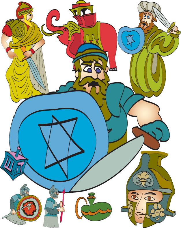 Jewish Pictures.