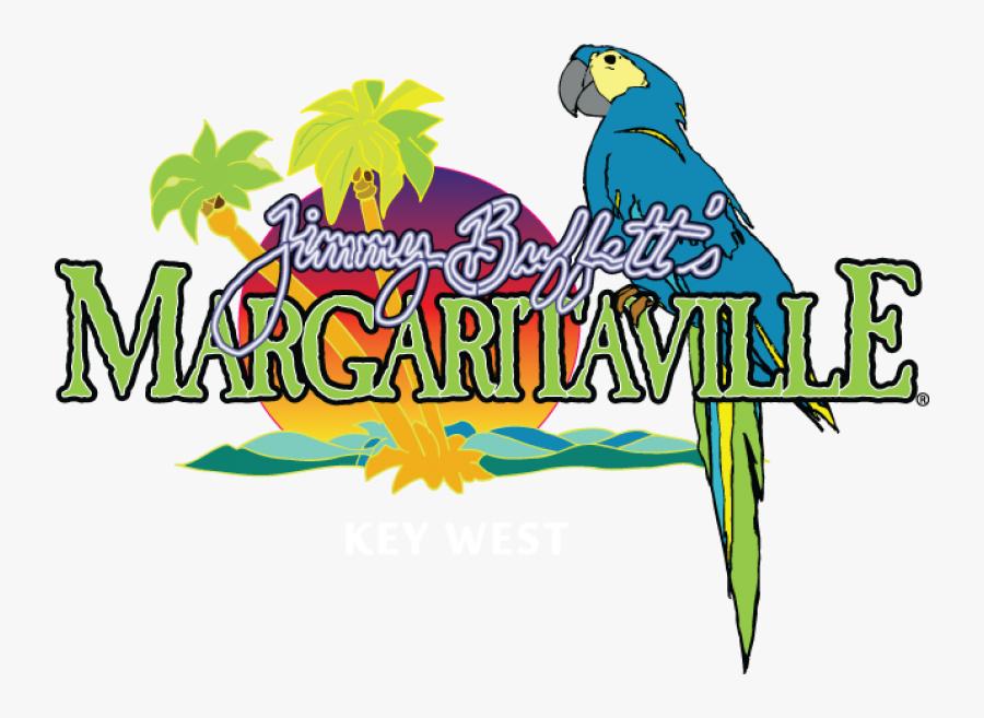 Transparent Margaritaville Logo Png.