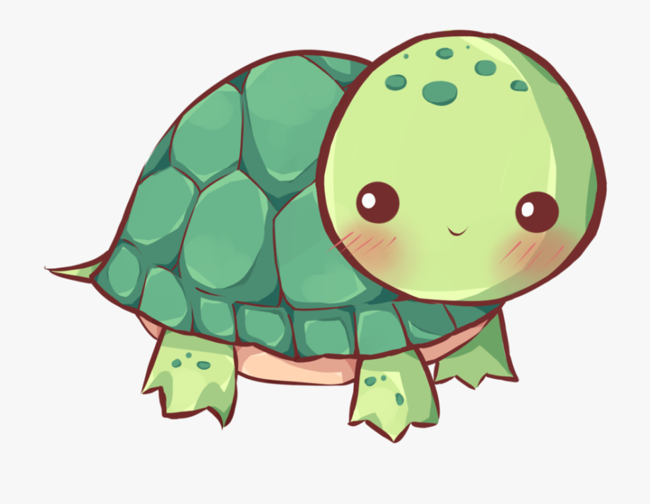 Jpg Free Kawaii Clipart Sea Turtle.