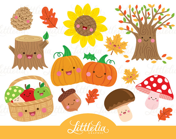 Autumn kawaii.