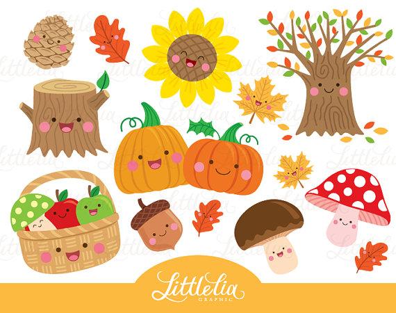 Autumn kawaii.