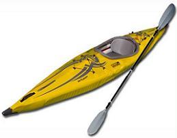 Free Kayak Clipart.