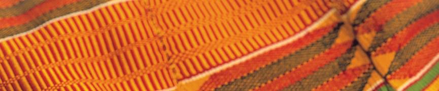 Kente Cloth Clip Art.
