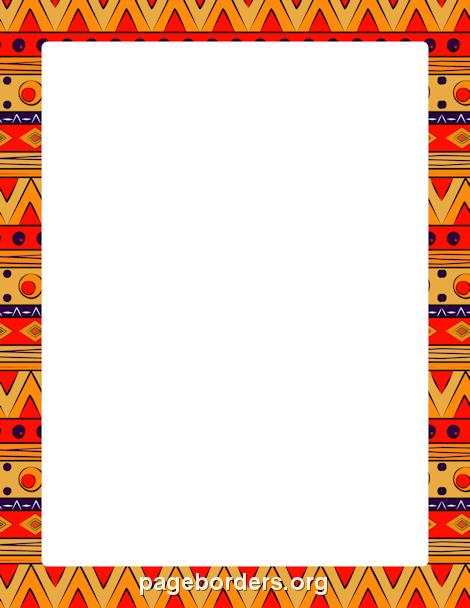 African Borders Clip Art (34+).
