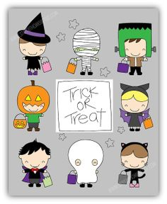 24 Best halloween clipart images.