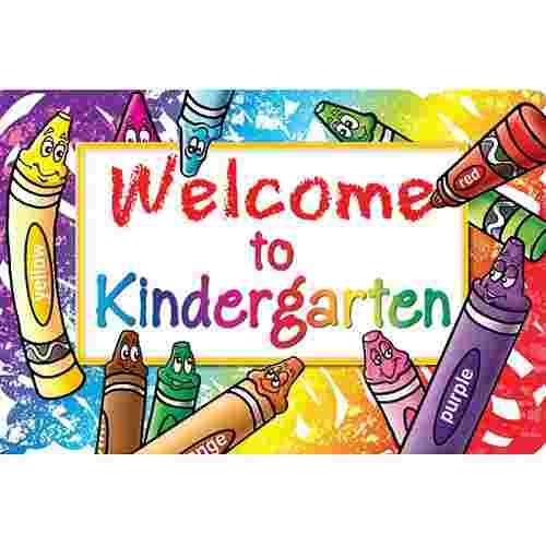 Cliparts Library: School Kindergarten Clipart Best.
