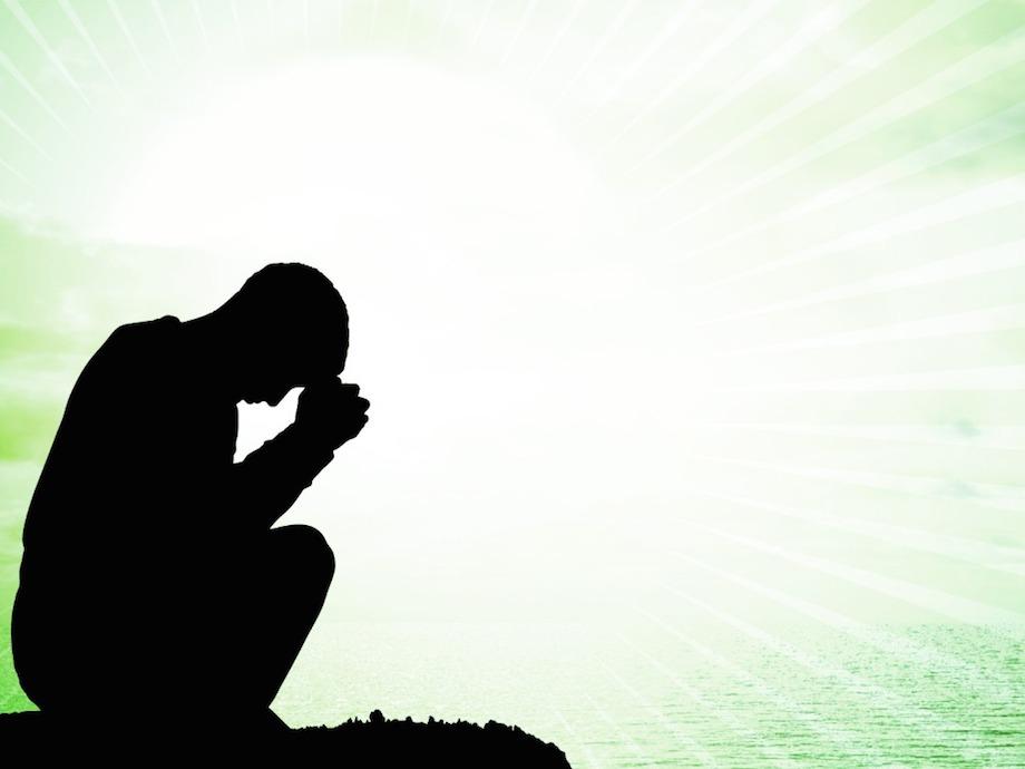 Prayer for Stronger Loving Relationship.