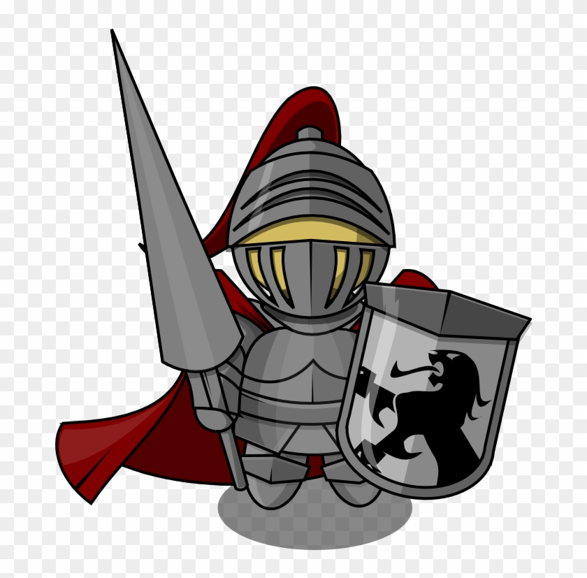 Knight Clipart Png, Transparent PNG, png collections at dlf.pt.