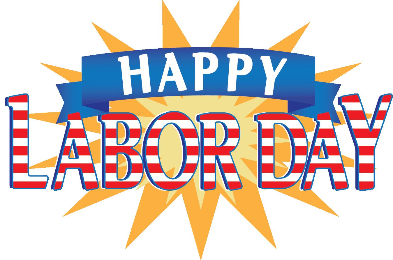 Free labor day clip art clipart image.