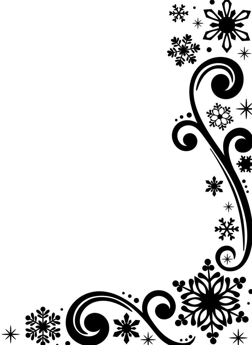 Darice® 4.25 X 5.75 Embossing Folder: Side Design.