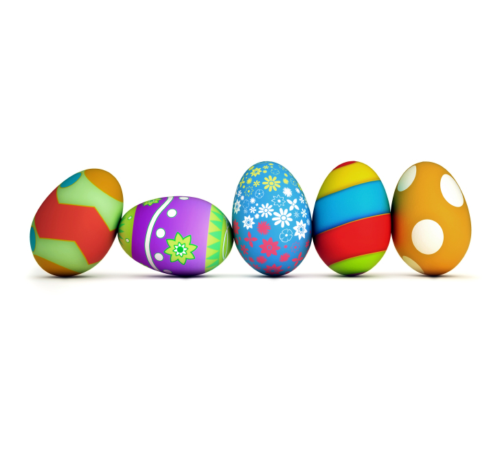 Free Large Clipart For Easter.