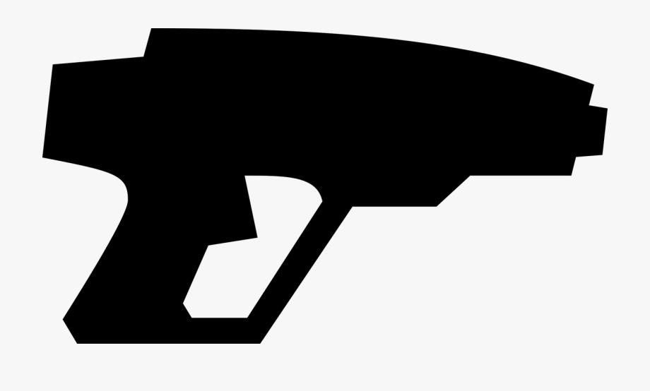 Laser Tag Guns Clipart #259265.