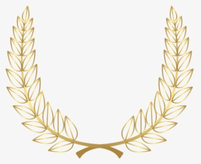 Free Laurel Clip Art with No Background.
