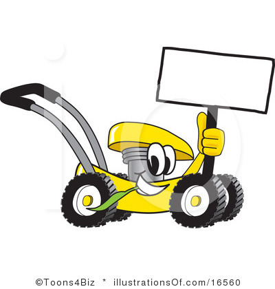 Free Clipart Images Lawn Mowing.
