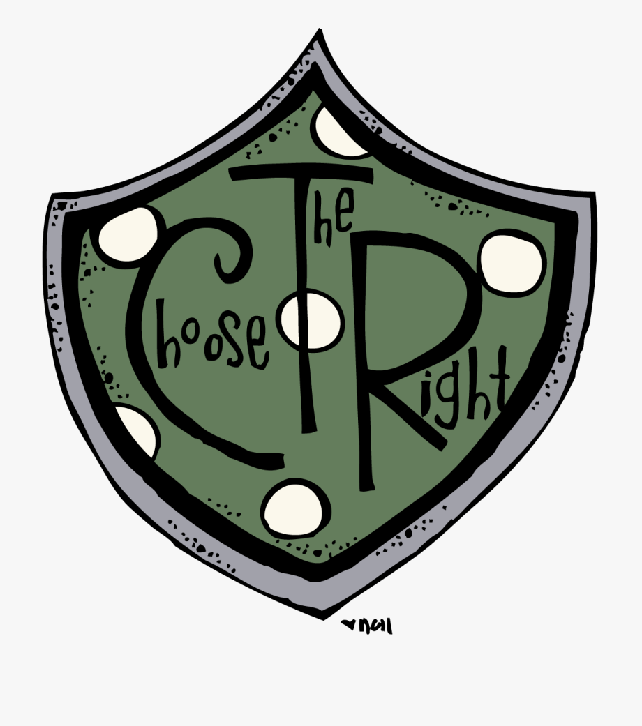 Lds Ctr Shield Clip Art Pic.
