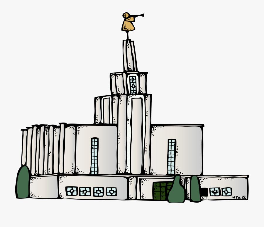 Clip Art Lds Temple , Free Transparent Clipart.