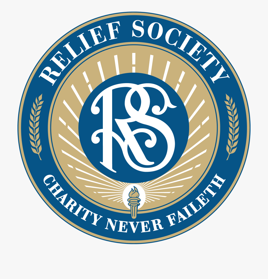 Lds Clipart Relief Society.