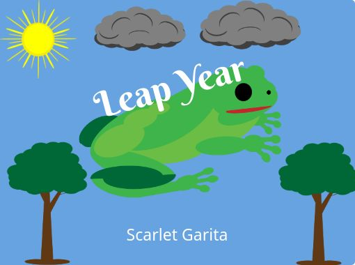 Leap Year\