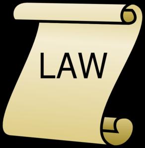 Legal Cliparts.