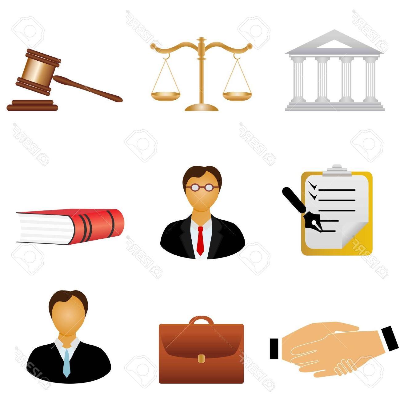 Best Legal Symbols Clip Art Library » Free Vector Art.