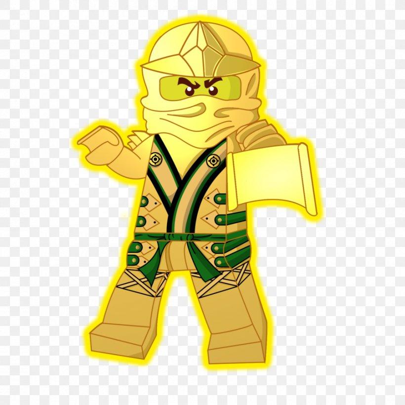 Lloyd Garmadon Jay Walker Lego Ninjago Clip Art, PNG.